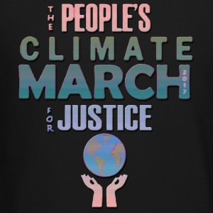 People s Climate March for Justice 2017 - Crewneck Sweatshirt