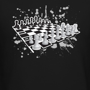 Chess Tee Shirt - Crewneck Sweatshirt