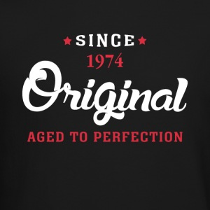 Since 1974 Original Aged To Perfection - Crewneck Sweatshirt
