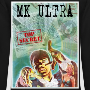 MK Ultra: Top Secret - Crewneck Sweatshirt