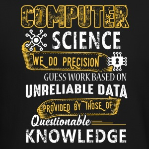 Computer Science Shirt - Crewneck Sweatshirt