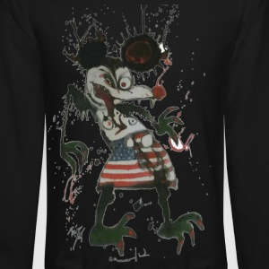 American Monster - Crewneck Sweatshirt