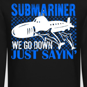Submariner Shirt - Crewneck Sweatshirt