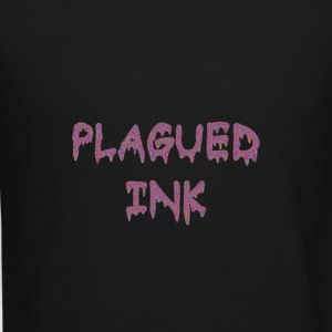 Plagued ink tag - Crewneck Sweatshirt