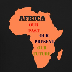 Africa Is OurPast Present Future - Crewneck Sweatshirt