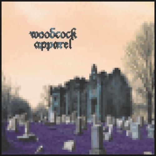 cemetery dawn - Crewneck Sweatshirt