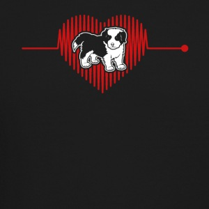 Border Collie Shirt - Crewneck Sweatshirt