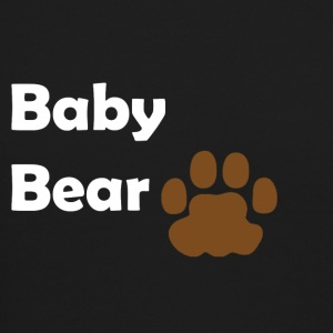Baby Bear Shirt - Crewneck Sweatshirt