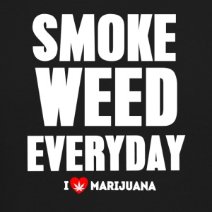 Smoke Weed Everyday - Crewneck Sweatshirt