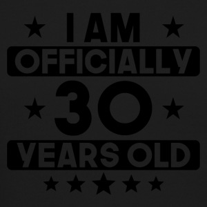 I Am Officially 30 Years Old 30th Birthday - Crewneck Sweatshirt