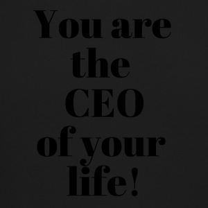 You are the CEO of your life - Crewneck Sweatshirt