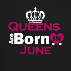 Queens are Born in June - Crewneck Sweatshirt