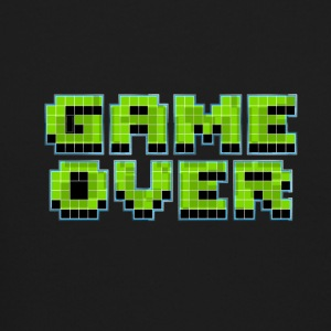 Game Over - Crewneck Sweatshirt