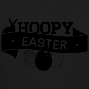 hoopy_easter - Crewneck Sweatshirt