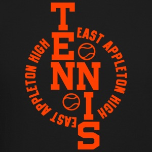 East Appleton High Tennis - Crewneck Sweatshirt