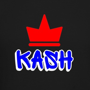 Kash USA Theme - Crewneck Sweatshirt