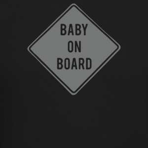 Baby on Board - Crewneck Sweatshirt