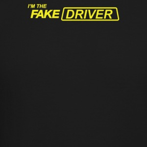 I m The Fake Driver - Crewneck Sweatshirt