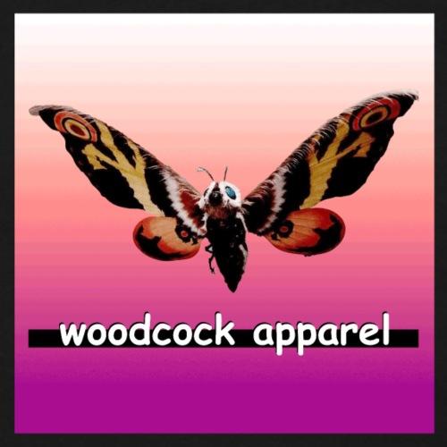 mothra w.a. - Crewneck Sweatshirt