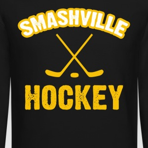 Smashville Hockey - Crewneck Sweatshirt