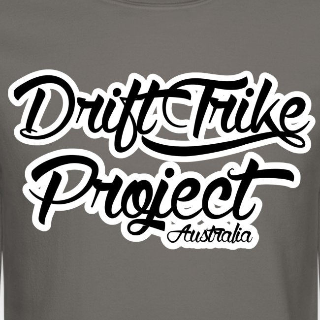 Drift Trike Project Back png