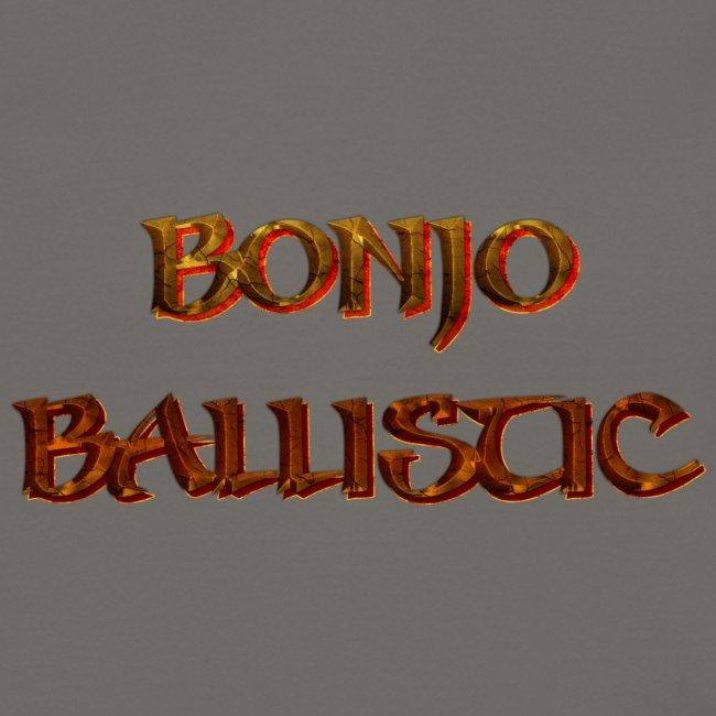 """BonjoBallistic"""