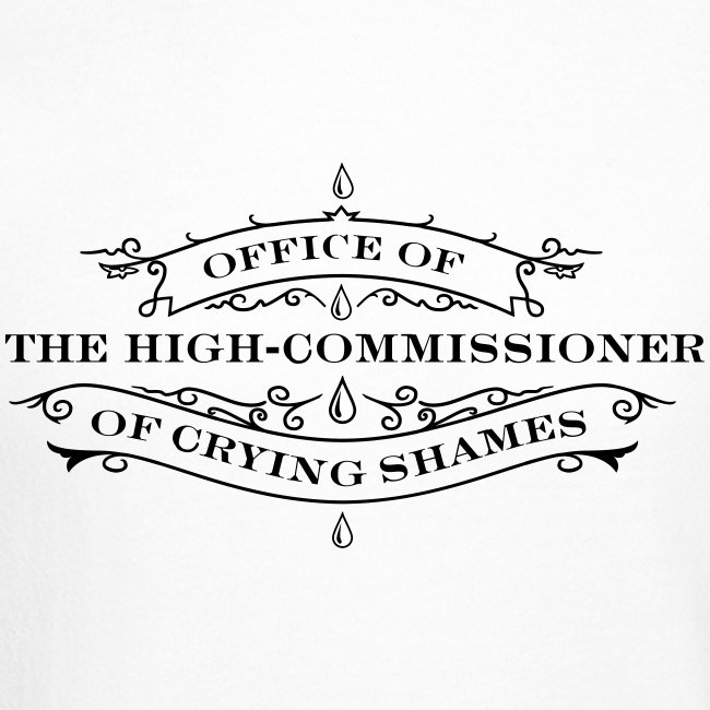 Official Seal of The Office of The High-Commission