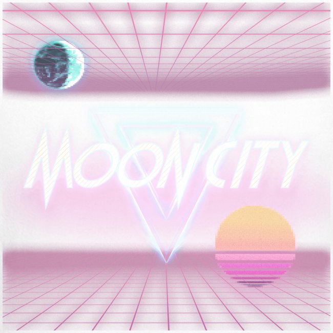 Moon City Retrogrid