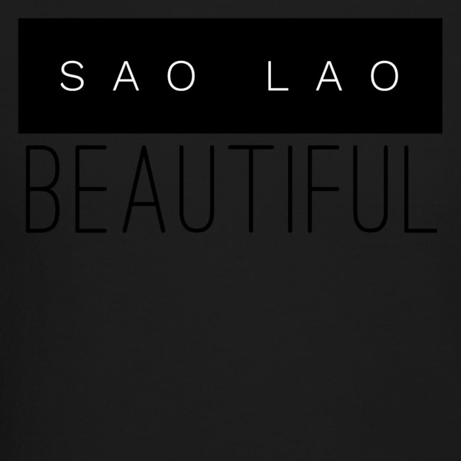 Sao Lao Beautiful