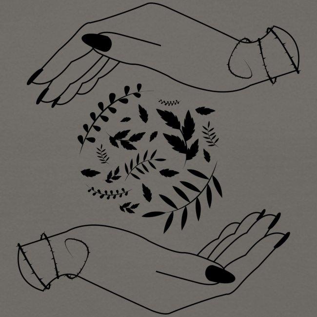 Alternative Living / Van Life / Travel / Hands