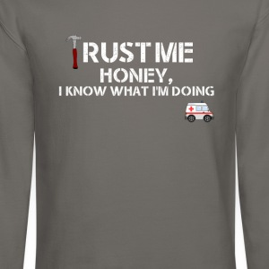 Trust Me Honey - Crewneck Sweatshirt