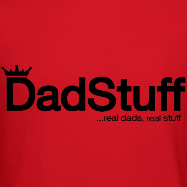 Dadstuff Full Horizontal