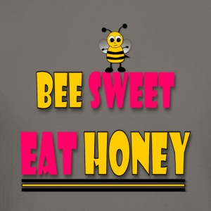 Bee Sweet Eat Honey - Crewneck Sweatshirt