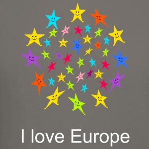I love Europe Tshirt - Crewneck Sweatshirt