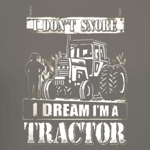 I DREAM I'M A TRACTOR - Crewneck Sweatshirt