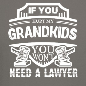 Lawyer Tee Shirts - Crewneck Sweatshirt