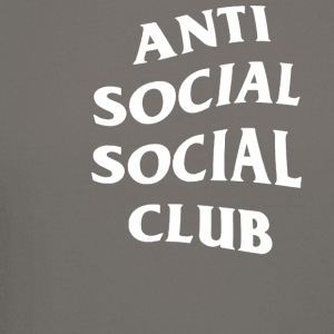 Anti Social Club - Crewneck Sweatshirt