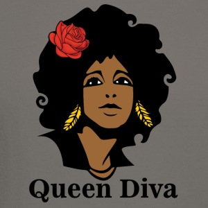 Queen Diva - Crewneck Sweatshirt
