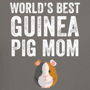 world's best guinea pig mom - Crewneck Sweatshirt