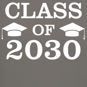 Class Of 2030 Funny Kindergarten Graduation - Crewneck Sweatshirt