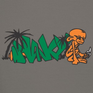 monkey_graffiti - Crewneck Sweatshirt