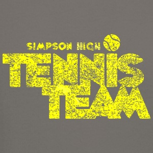 Simpson High Tennis Team - Crewneck Sweatshirt