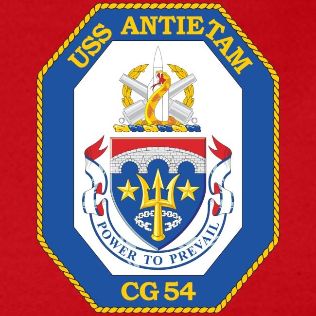 ANTIETAM CREST (F)