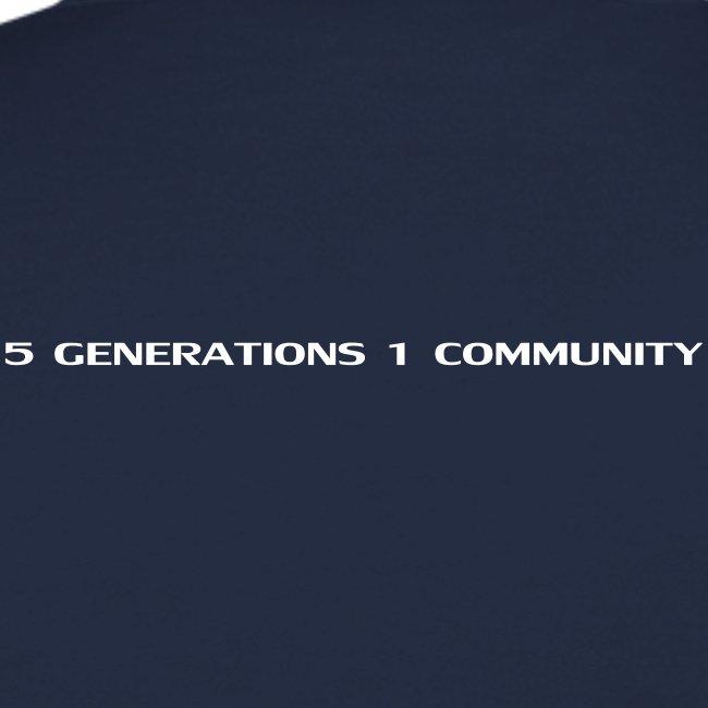 prelude australia 5 gen 1 community
