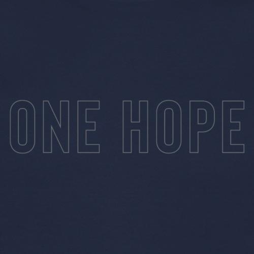 ONE HOPE - Unisex Crewneck Sweatshirt