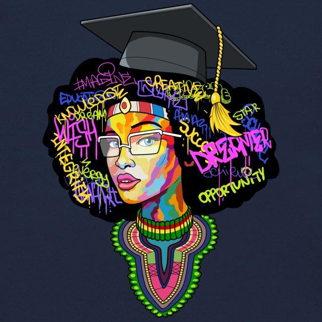 Black Educated Queen School
