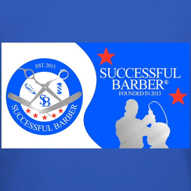 Official Successful Barber
