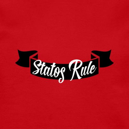 Statos Rule Scroll - Crewneck Sweatshirt