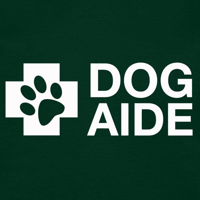 DA Logo White