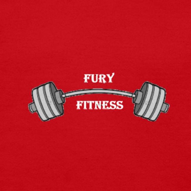 Fury Fitness